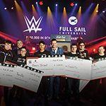 Full Sail University and WWE - Thumbnail