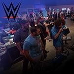 WWE and Hire Heroes USA Host Networking Event at Full Sail - Thumbnail