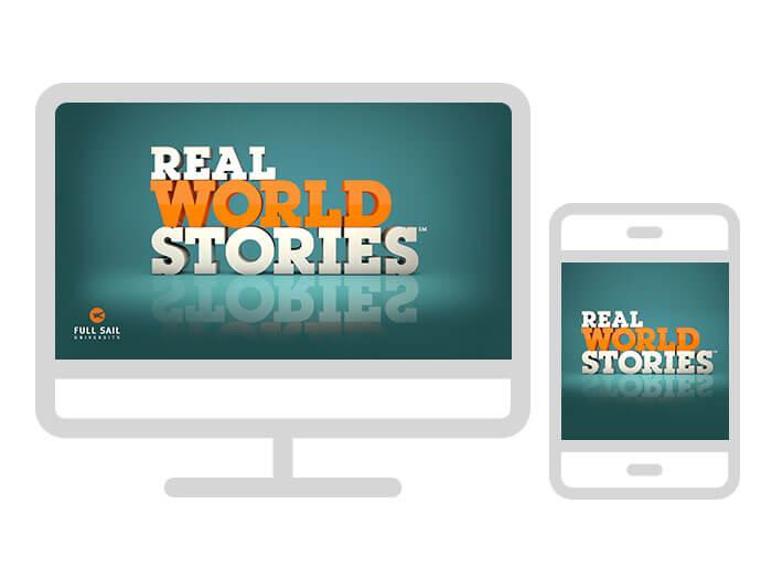 Real World Stories